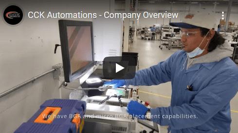 CCK Automation