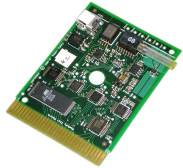 CCK's Printed Circuit Board